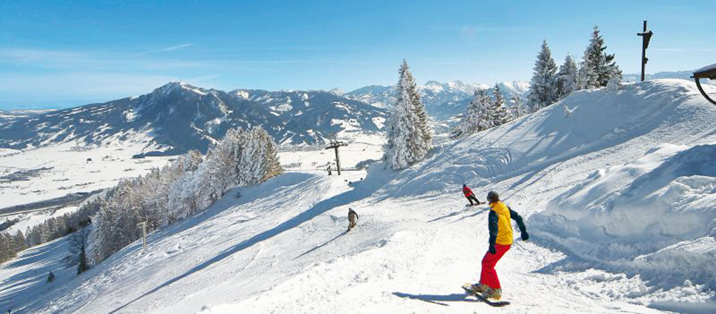 Rodeln & Rodelbahnen in Sölden   Tirol Österreich